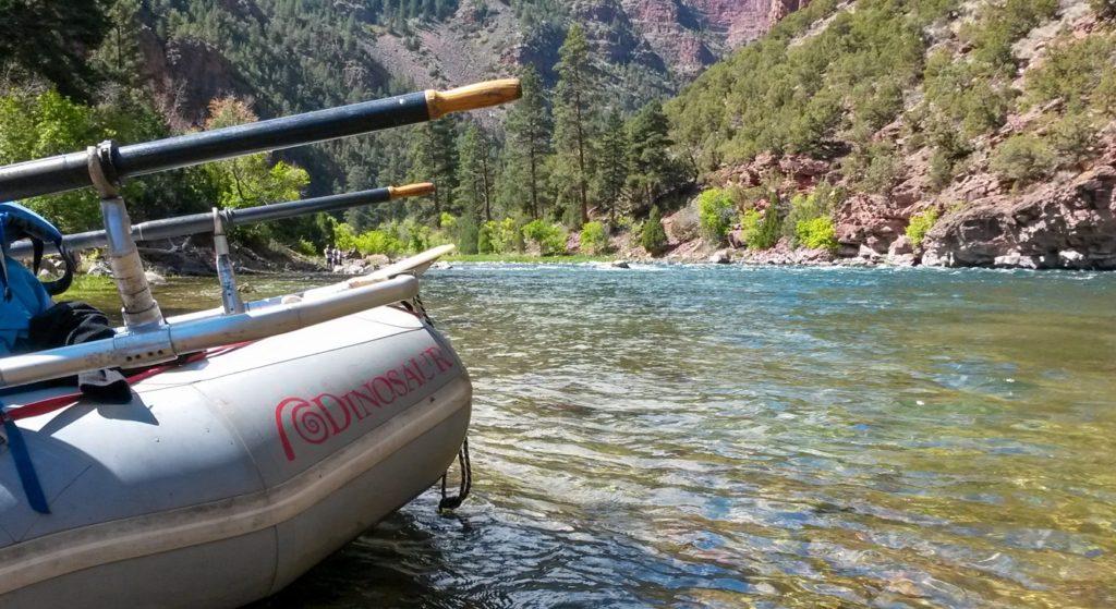 Utah One Day River Rafting
